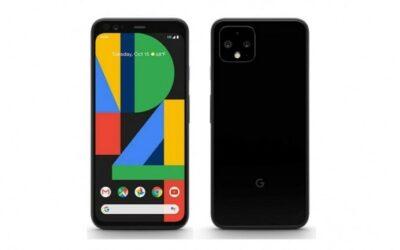 ProtectionPro idealnie pasuje do nowego Google Pixel 4 i 4XL