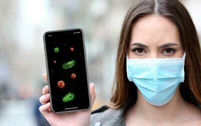ProtectionPro wprowadza antybakteryjną ochronę Microbe-X